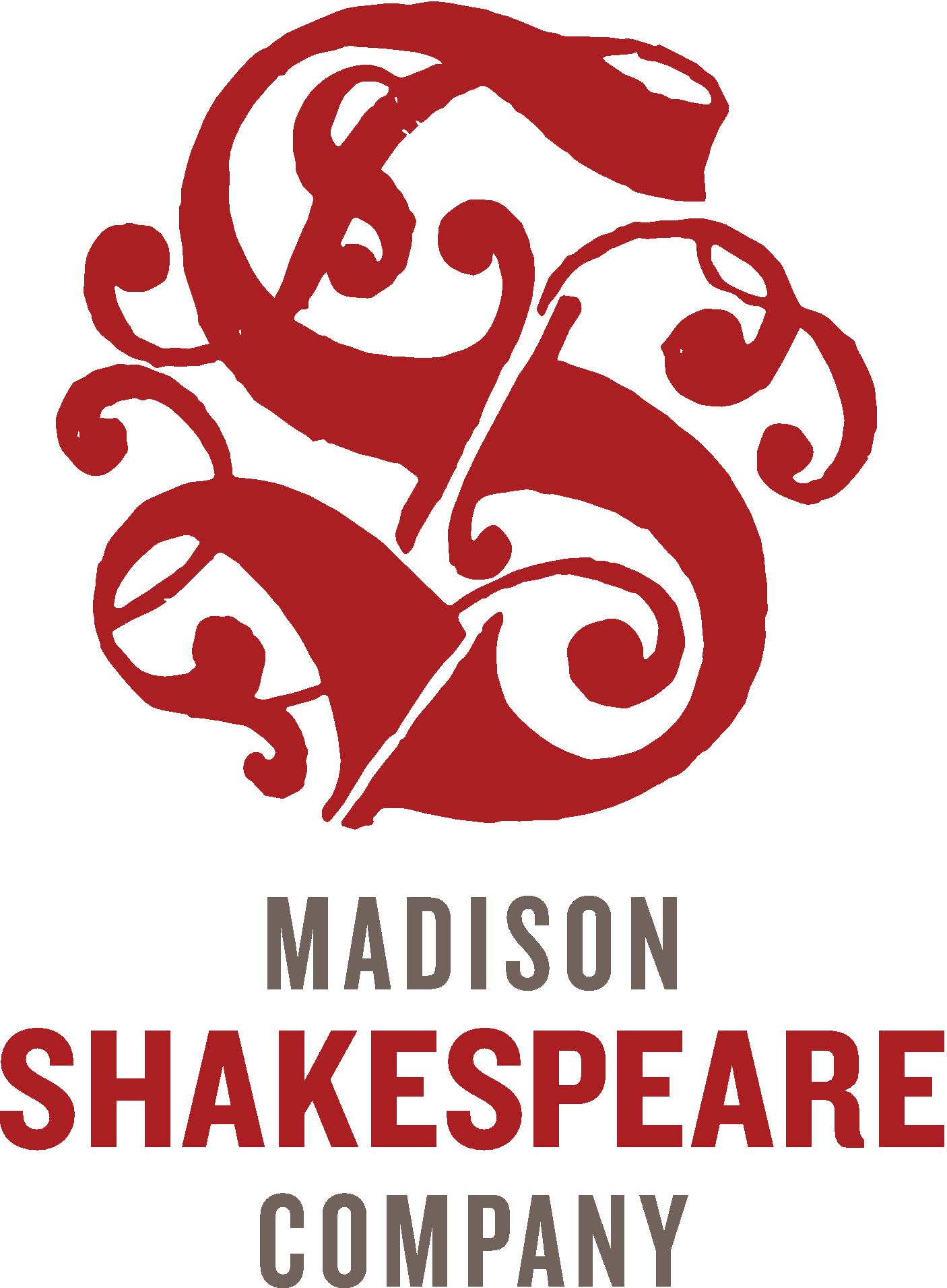 Madison Shakespeare Company Logo