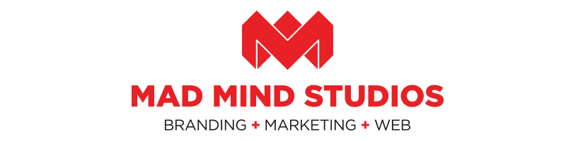 Mad Mind Studios Logo