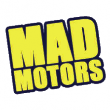 Madmotors Logo