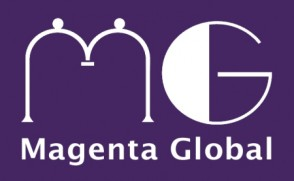 Magenta Global Pte Ltd Logo
