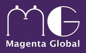 magenta-global Logo