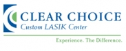 Clear Choice Custom Lasik Logo