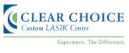 Clear Choice Custom Lasik Logo