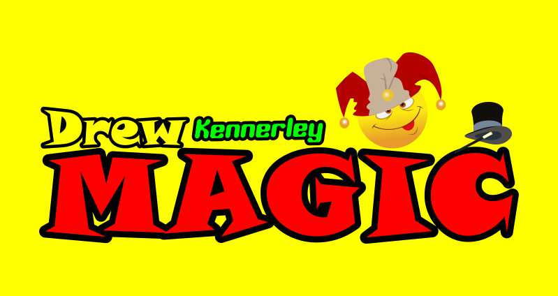 Drew Kennerley Magic Logo