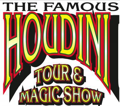 Magic USA Logo