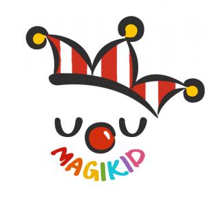 Magikid Logo