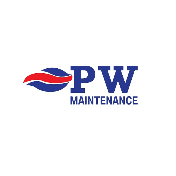 PW Maintenance Logo