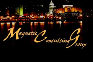 Magnetic Consulting Group Logo
