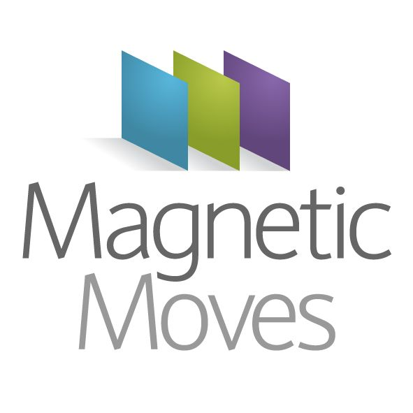 Magnetic Moves Logo