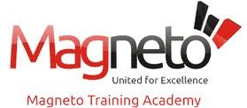 Magneto Training Academy Logo