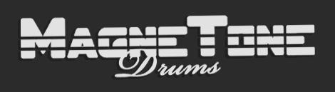 MagneTone Drums Logo