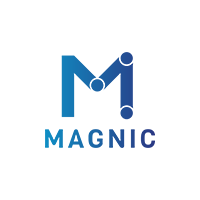 Magnic Technologies Pvt Ltd Logo