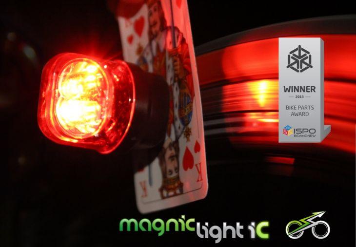 Magnic Innovations GmbH &Co KG Logo
