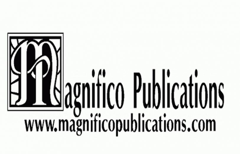 magnificopublication Logo