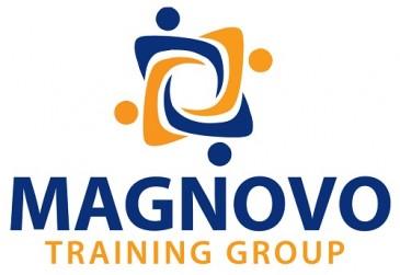 Magnovo Training Group Logo
