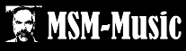 MSM Music Logo