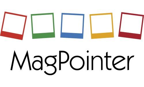 magpointer Logo