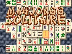 Mahjong Games Logo