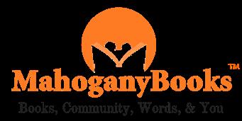 MahoganyBooks Logo