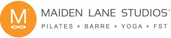 Maiden Lane Studios Logo