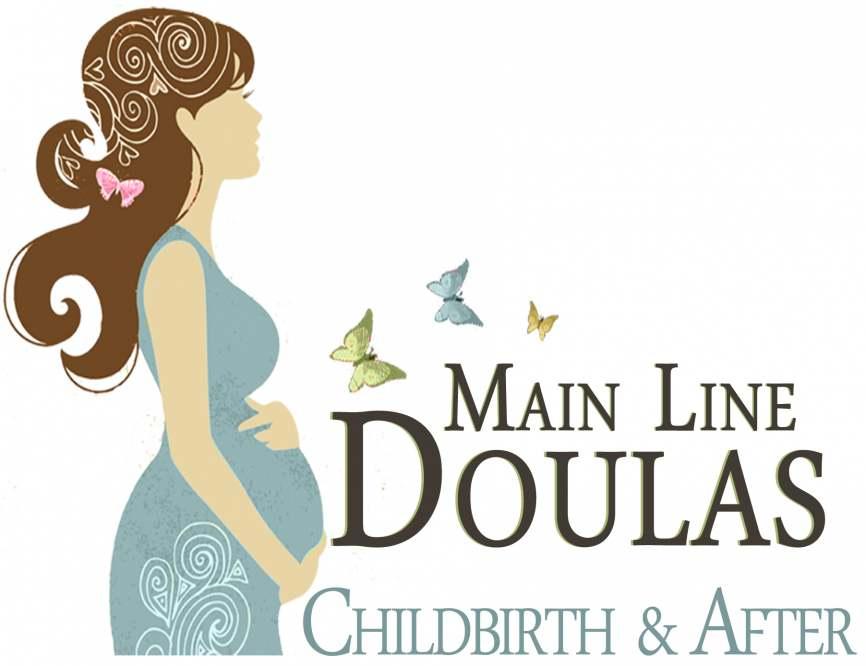 Main Line Doulas Logo