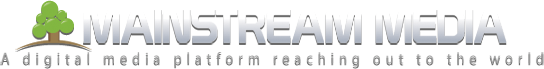 Mainstream Media Logo