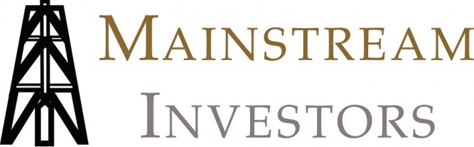 Mainstream Investors, LLC Logo
