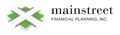 MainStreet Financial Planning, Inc. Logo