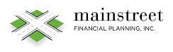 MainStreet Financial Planning, Inc. Logo