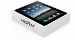 MaiPad Logo