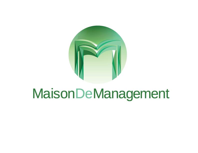 Maison De Management Logo