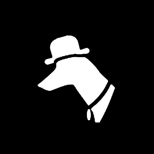 MAJORDOG Logo