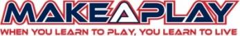 Make A Play, Inc. Logo