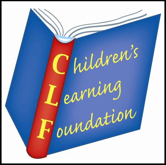 Children's Learning Foundation Logo
