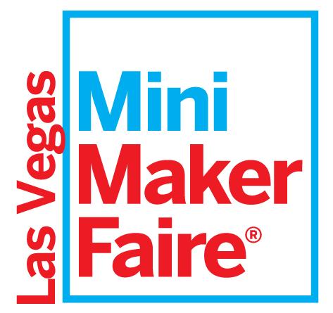 Las Vegas Mini Maker Faire Logo