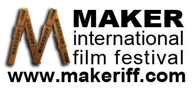 MAKER International Film Festival Logo