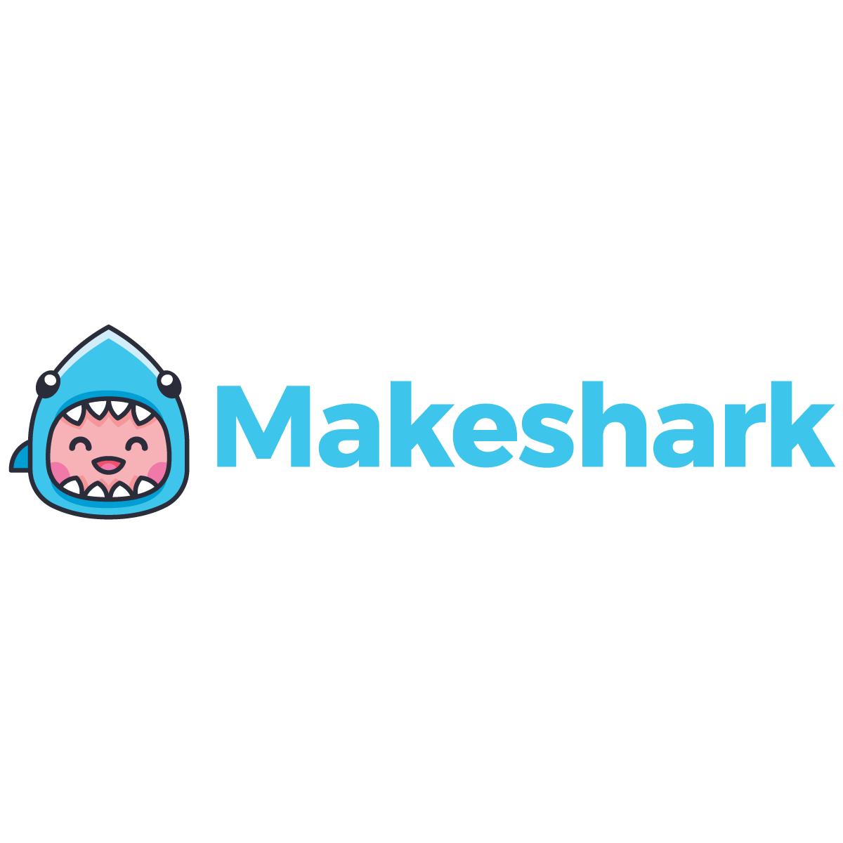 Makeshark Logo