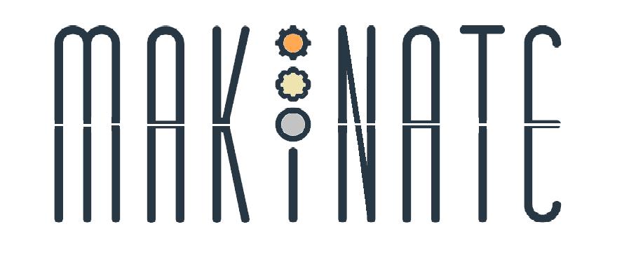 Makinate.com Logo