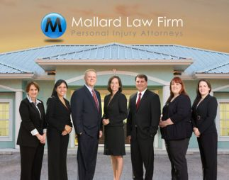 Mallard Law Firm Logo