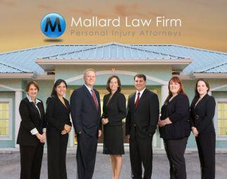 Mallard Law Firm Logo
