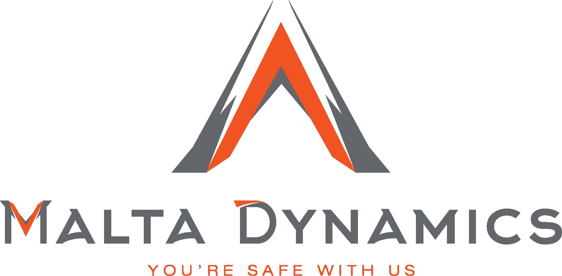 maltadynamics Logo