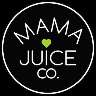 Mama Juice Co. Logo
