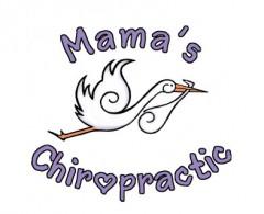 Mama's Chiropractic Logo