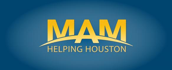 mamhouston Logo