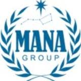 MANA Group Fundraising Logo