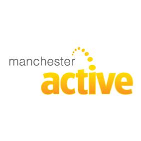 Manchester Active Logo