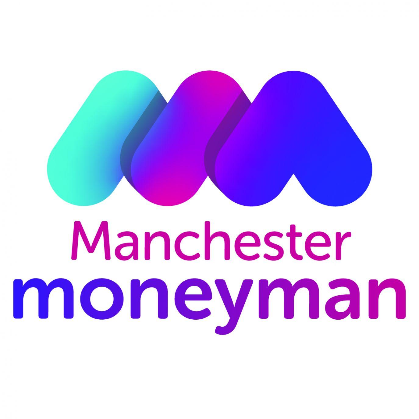 Manchestermoneyman Logo