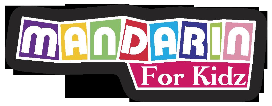 mandarinforkidz Logo