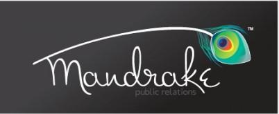 Mandrake Public Relations Logo
