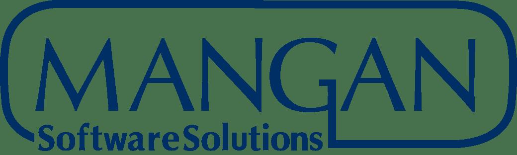 Mangan, Inc. Logo